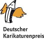 Logo Deutscher Karikaturenpreis