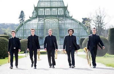 Ardenti Brass - Konzert im Park