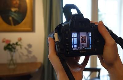 Werkstatt für Kunst & Fotografie