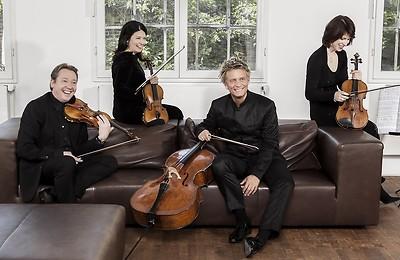 Minguet Quartett - Luigi Nono
