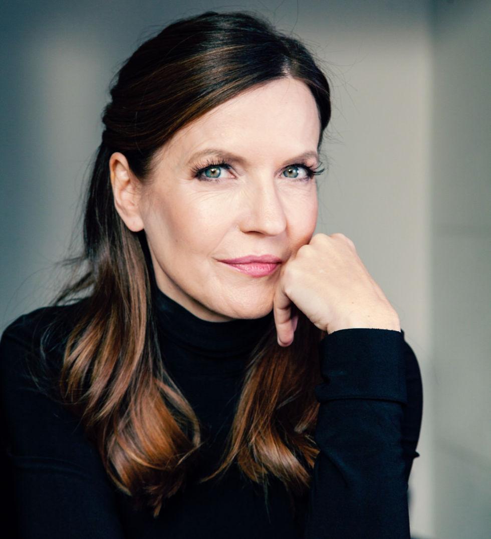 Porträt der Pianistin Alexandra Sostmann