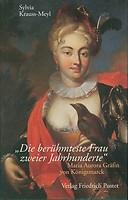 Maria Aurora Gräfin von Königsmarck