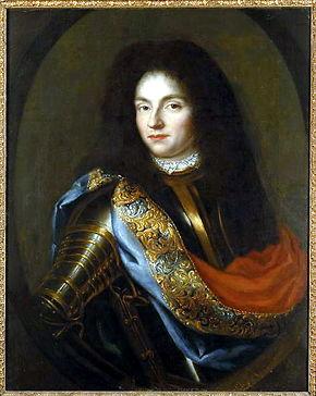 Philipp Christoph von Königsmarck, ein leidenschaftlicher Spieler und Liebhaber - ausgerechnet seine große Liebe soll ihm zum Verhängnis werden.