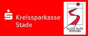 Logo Kreissparkasse Stade Alles Gute Stiftung