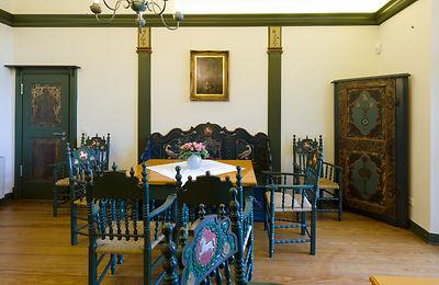 Das Niedersachsenzimmer
