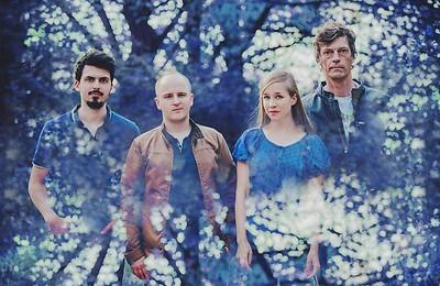 Veronika Harcsa Quartet - Shapeshifter